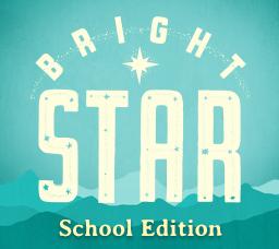 NTPA's Production of Bright Star School Edition logo