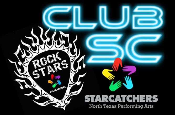 club starcatchers logo