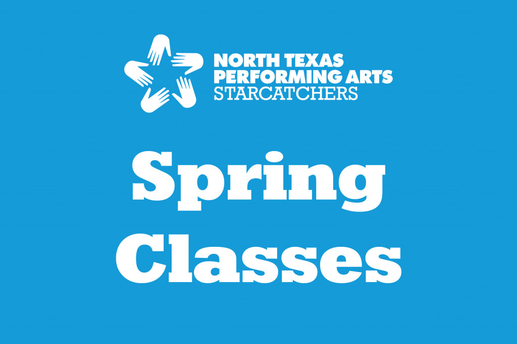 Starcatchers spring classes