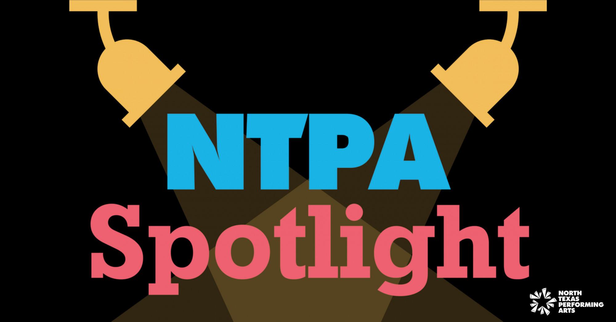 NTPA Spotlight Logo