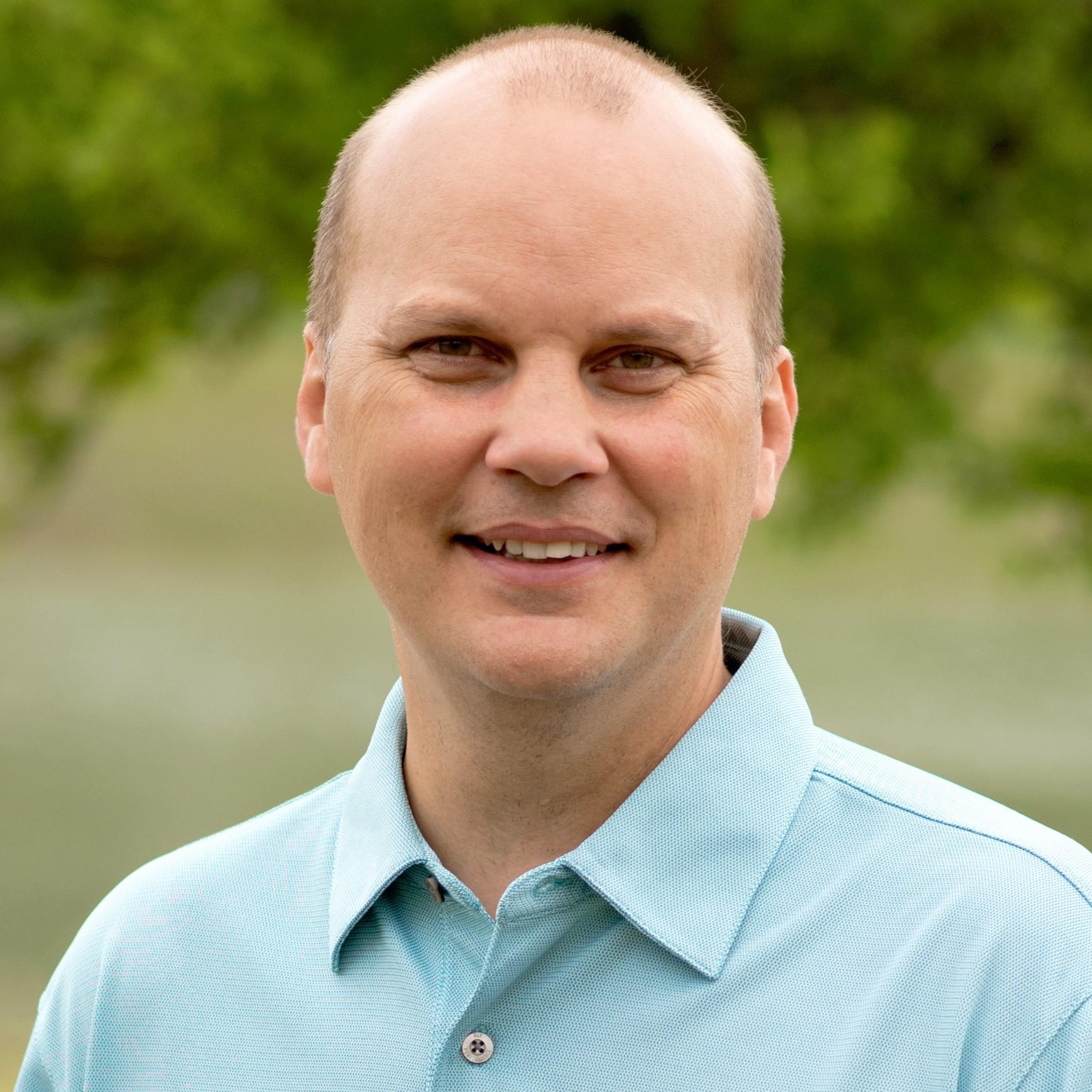 Eric McCormick