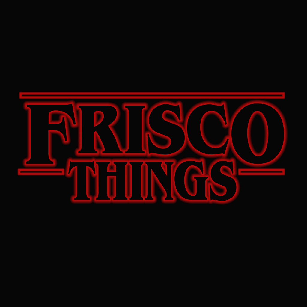 Frisco Things T-Shirt