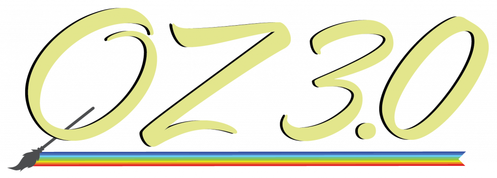 Oz 3.0 Logo