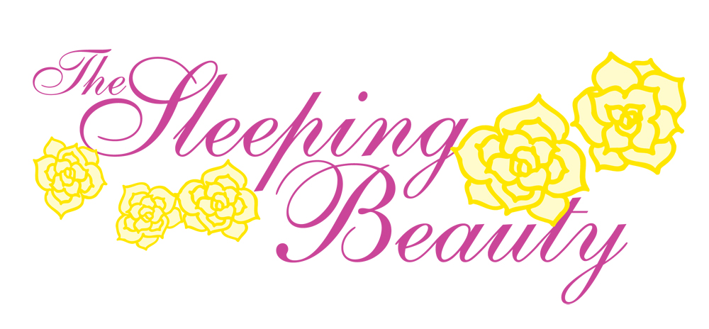 The Sleeping Beauty logo