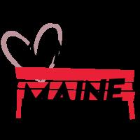 almost, maine logo
