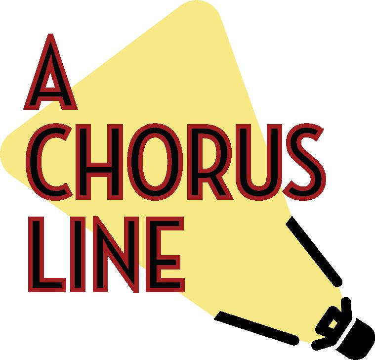 A Chorus Line logo