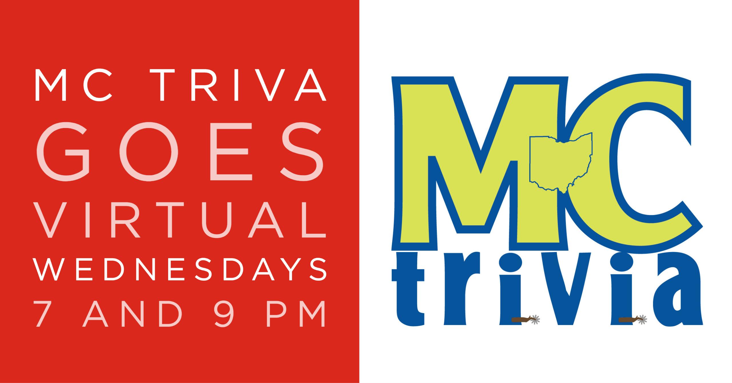 MC Trivia Goes Virtual
