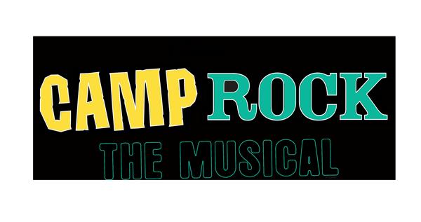 disney camp rock the musical logo