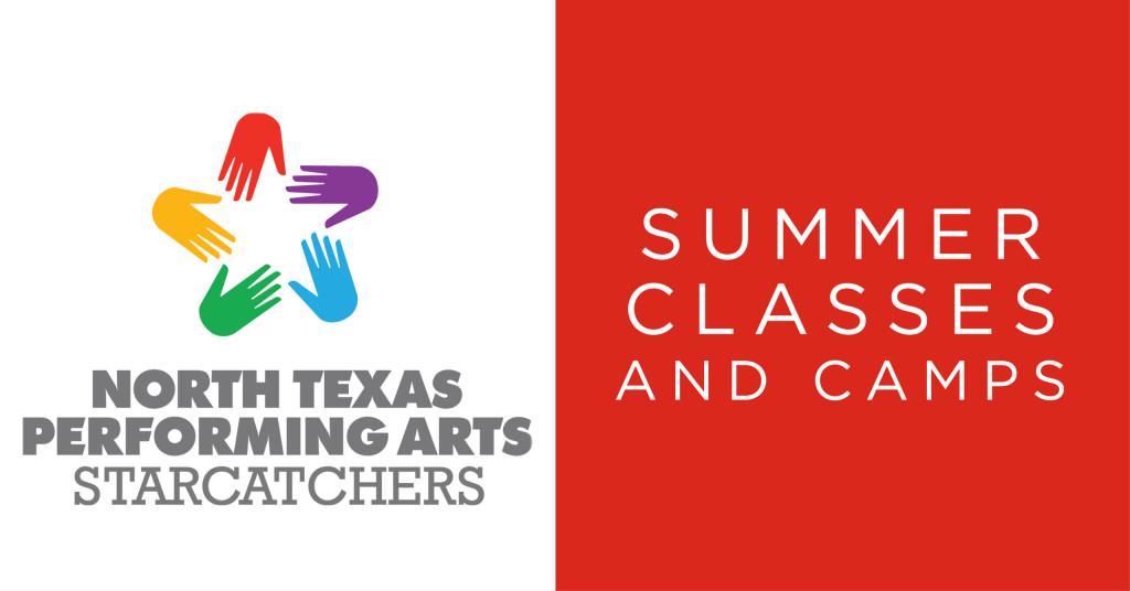 Starcatchers Summer Camps
