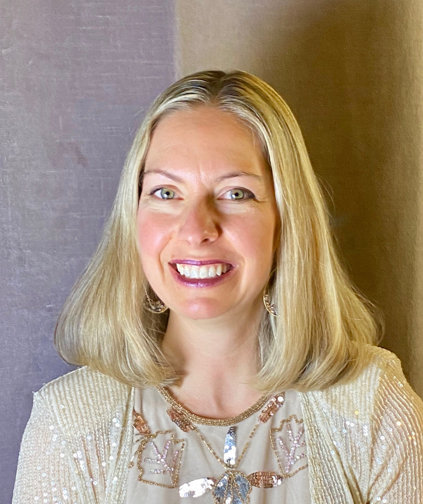 Jennifer Yoch