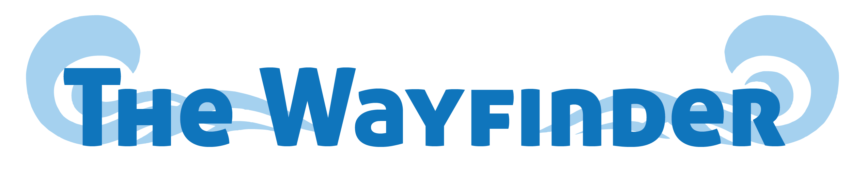 The Wayfinder logo