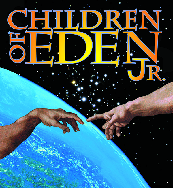 children of eden jr logo