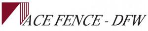 Ace Fence Logo