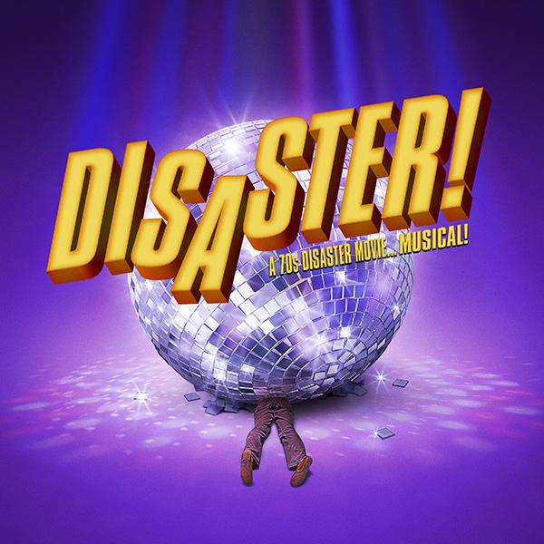 Disaster logo