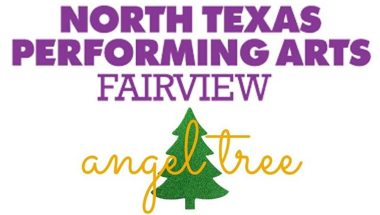 Fairview Angel Tree