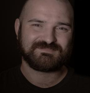 Jeff Colangelo headshot