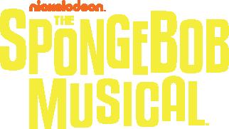 spongebob musical logo