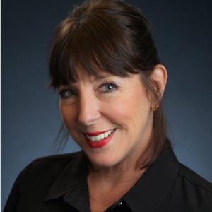 Carol Crook headshot