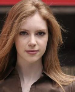 Emily Sears headshot
