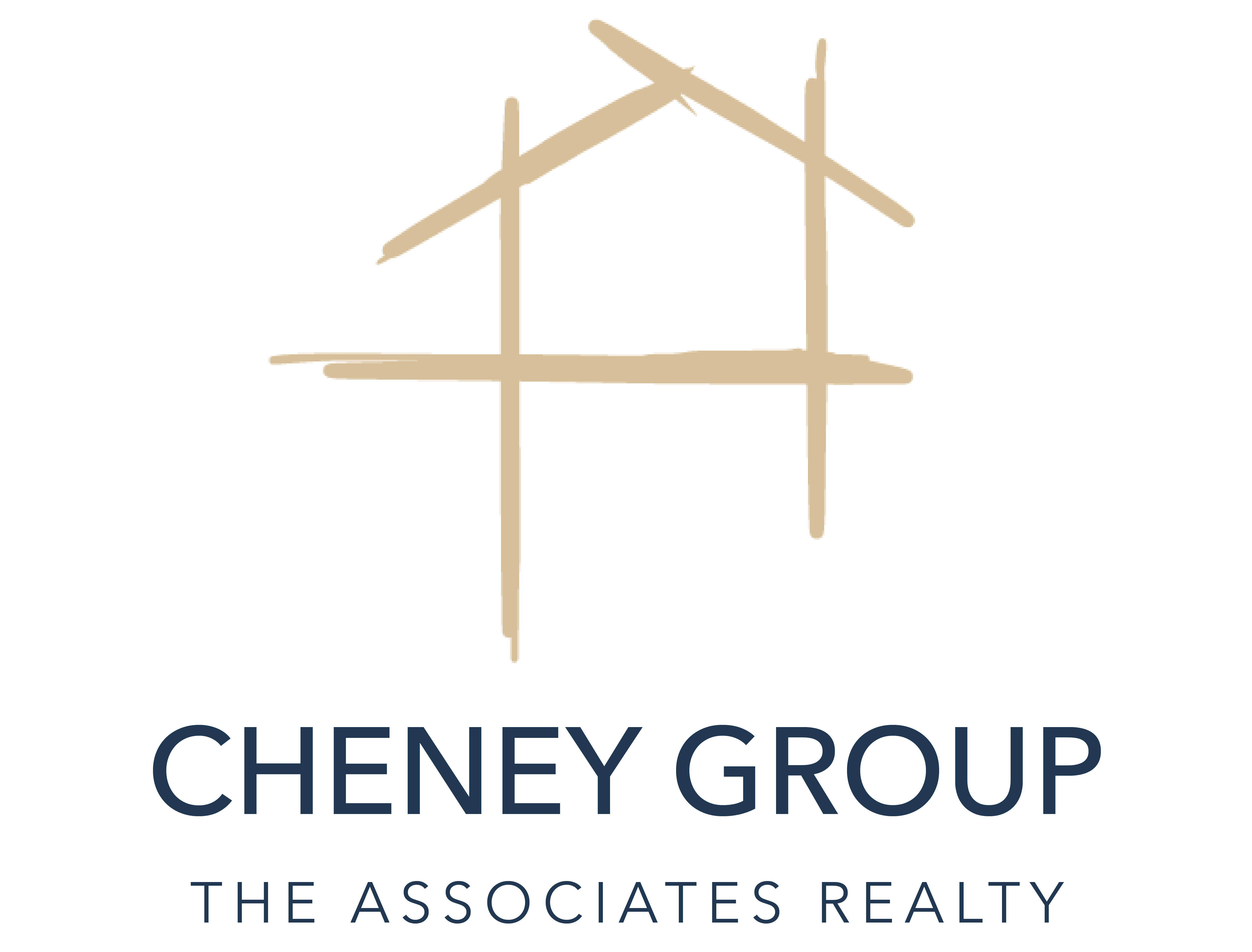 Cheney group sponsor logo