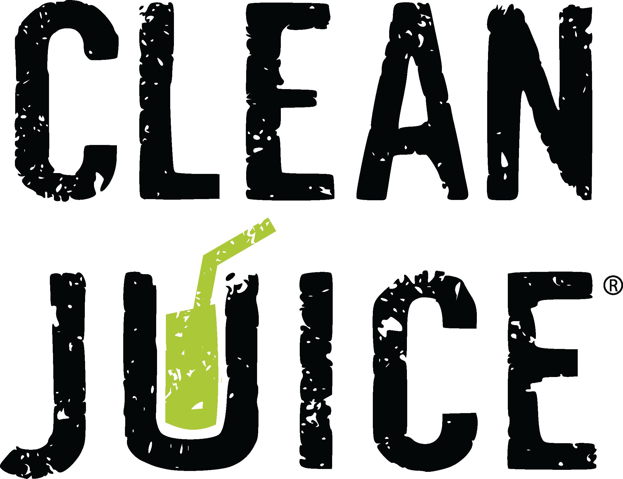 Clean Juice sponsor logo