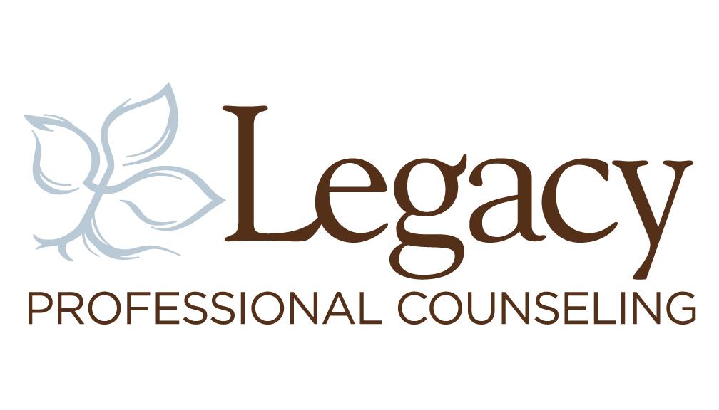 Legacy Counseling sponsor logo
