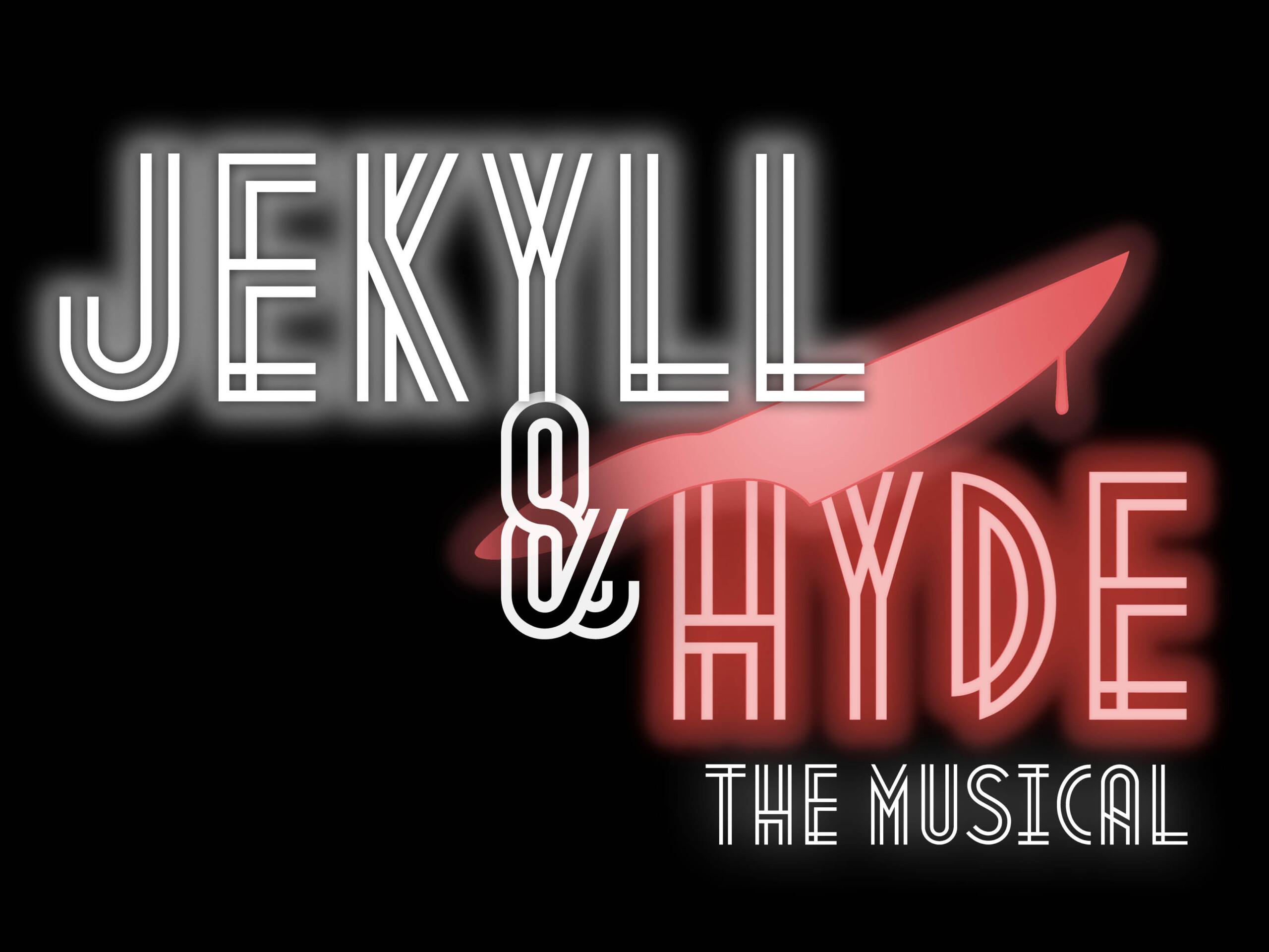 Jekyll and Hyde logo