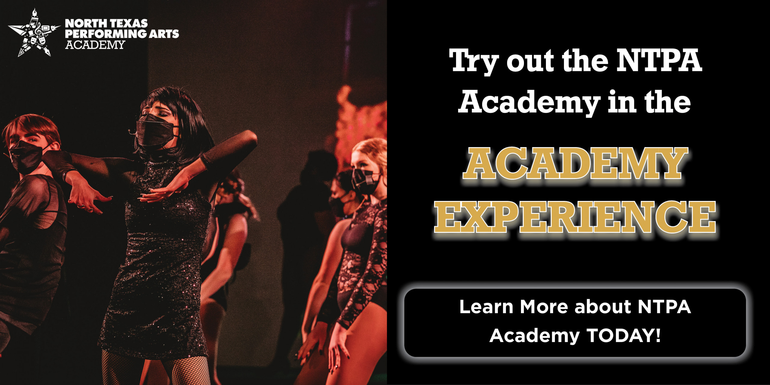 Try out the NTPA Academy in the Academy Experience