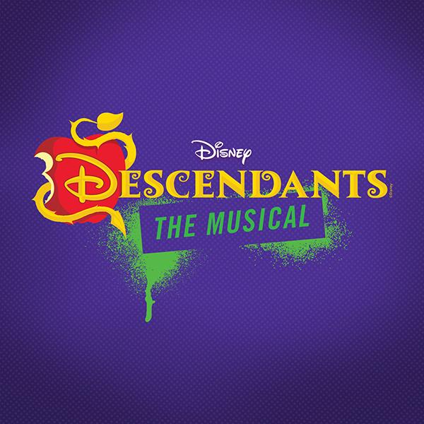 Disney's Descendant's Logo