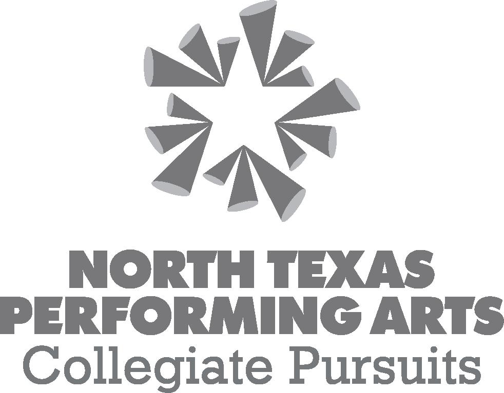 NTPA Collegiate Pursuits vertical logo