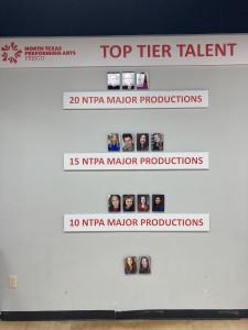Top Tier Talent Frisco Headshots
