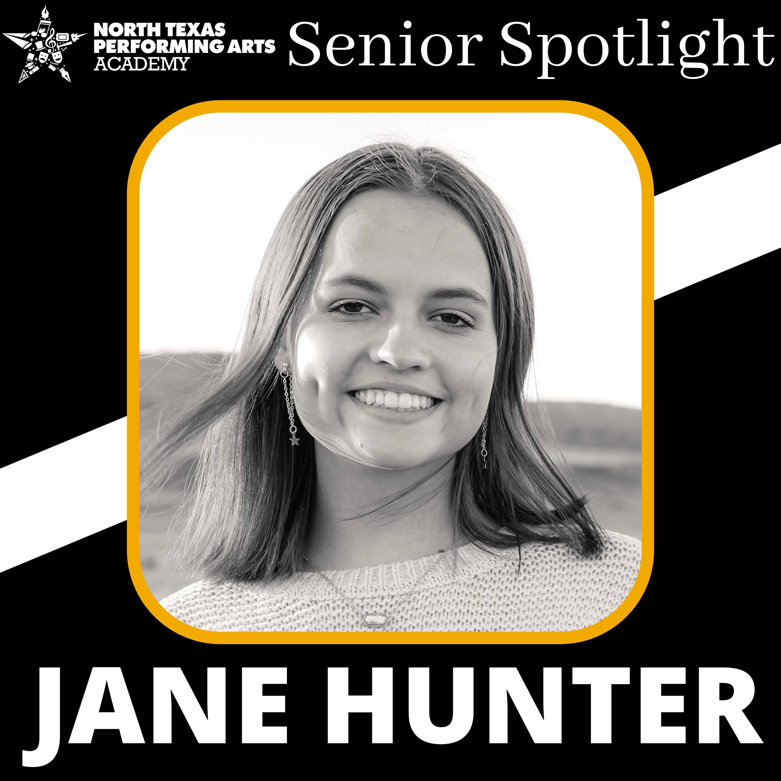 Jane Hunter headshot