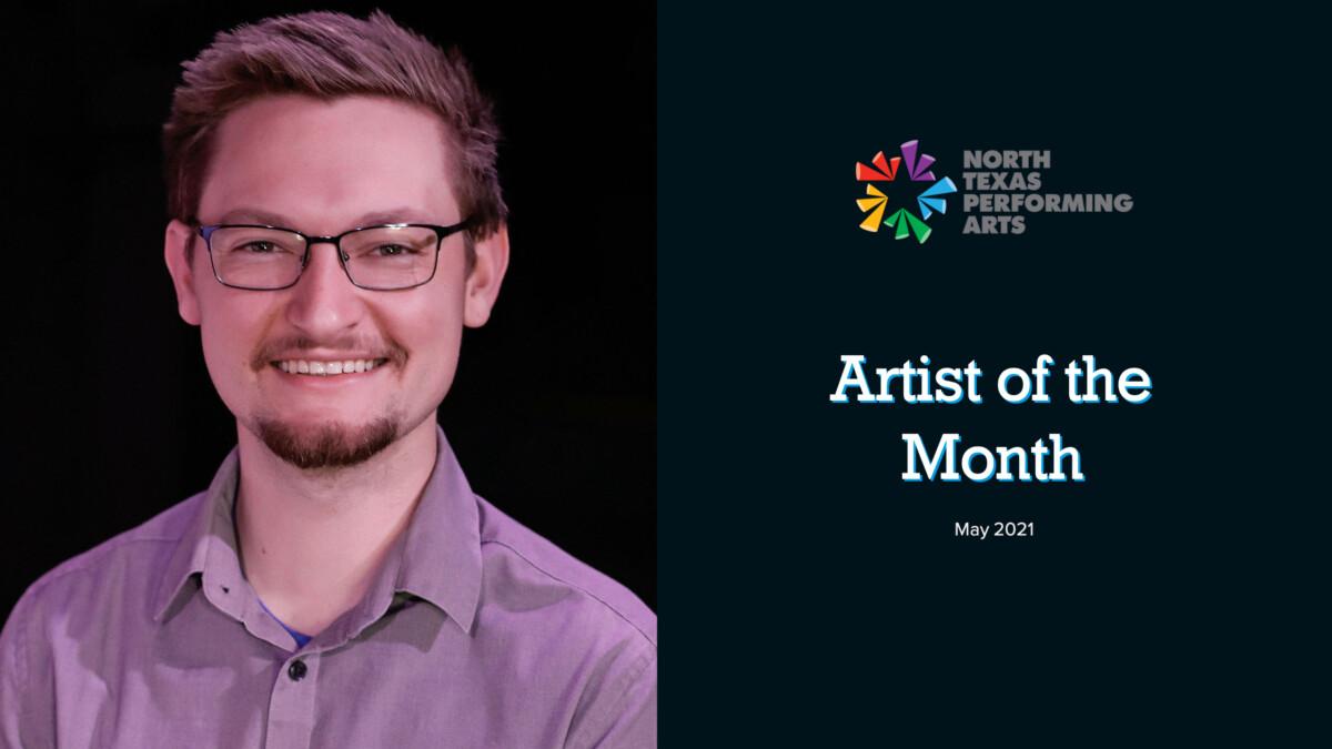 Denver Danyla Artist of the Month
