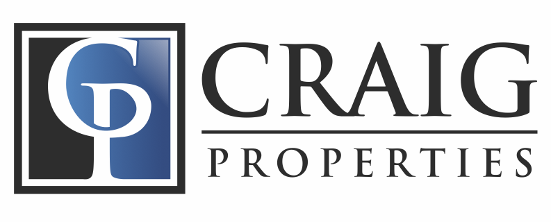 Craig Properties logo