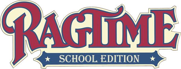 Ragtime School Edition logo