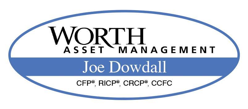 Worth Asset Management logo