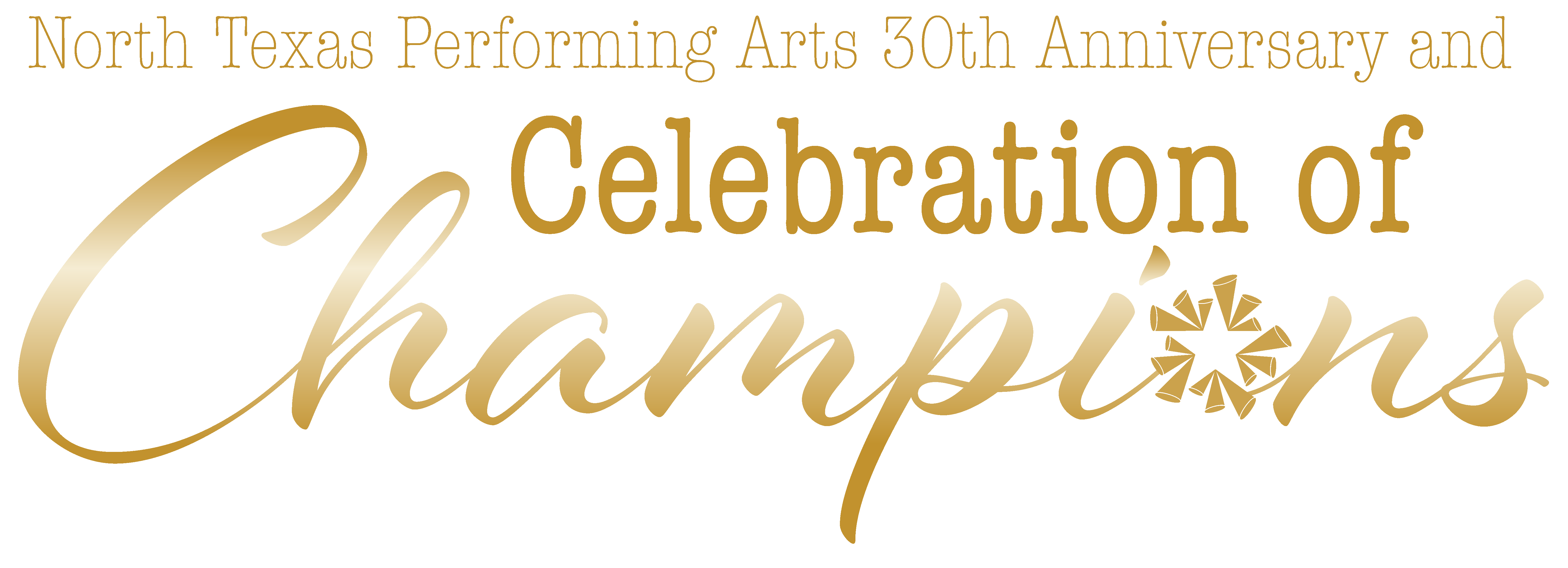 NTPA 30th Anniversary and Celebration of Champions