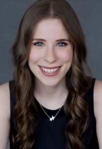 Bethany Bourland headshot