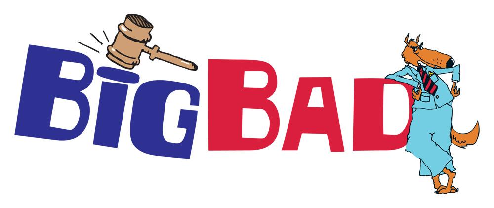Big Bad logo