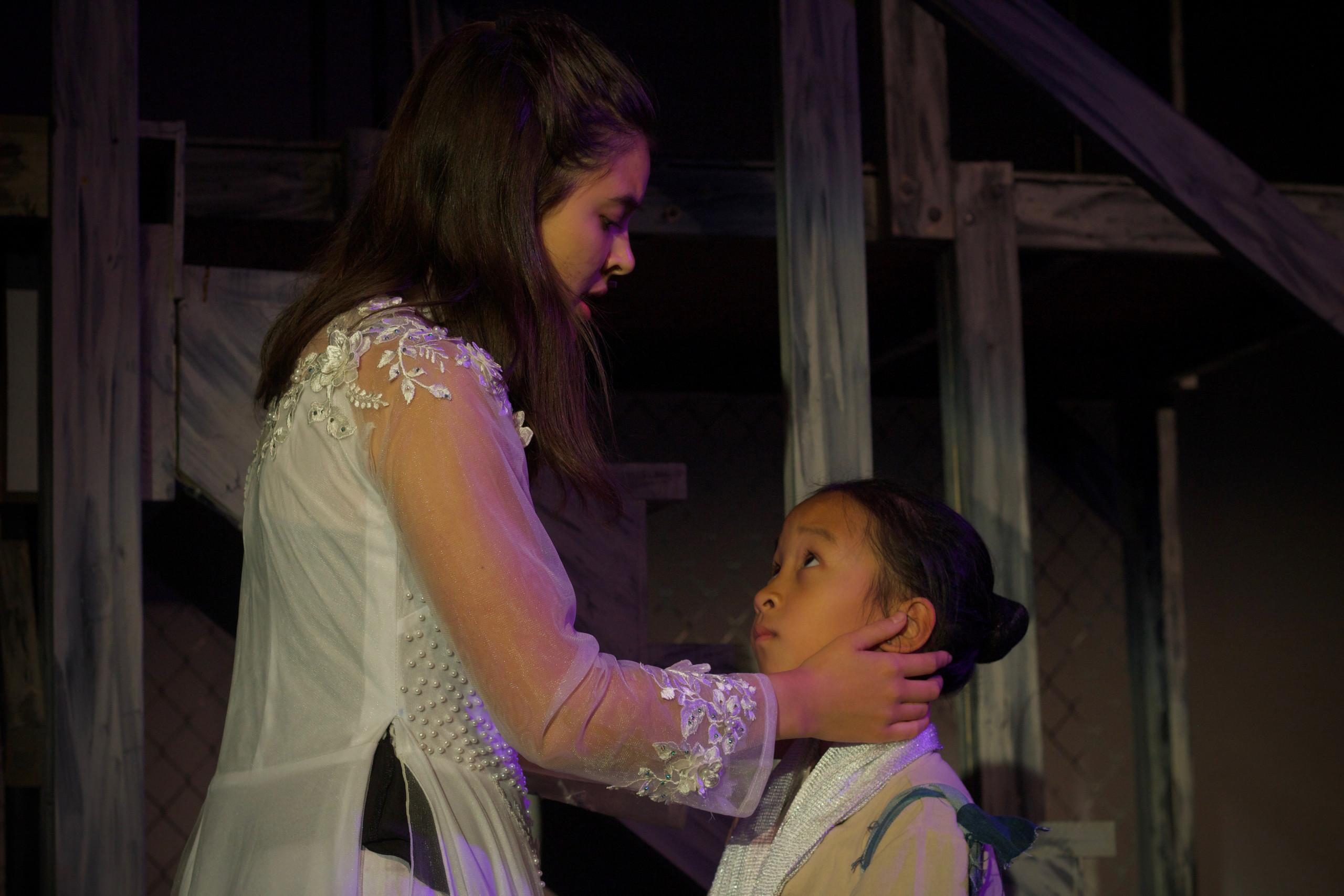 Miss Saigon: School Edition show photo 3