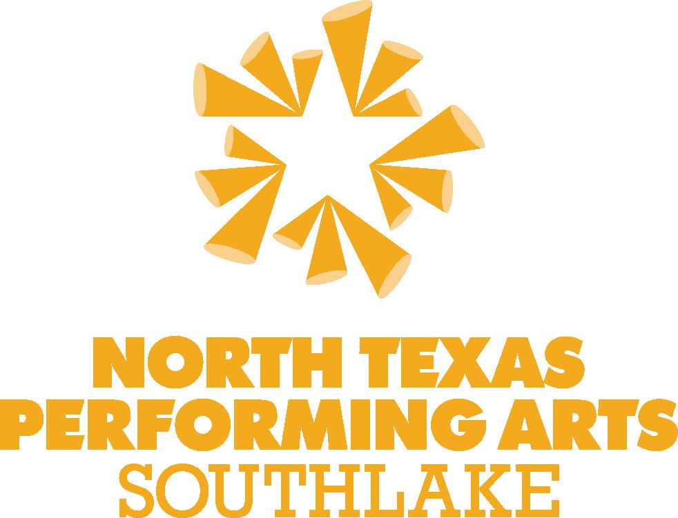 NTPA Southlake vertical logo