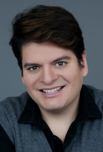 Daniel Dean Miranda 2021 headshot