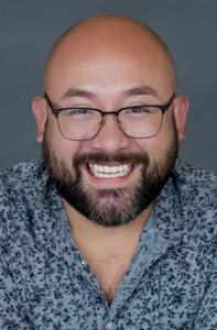 Jason Villarreal 2021 headshot