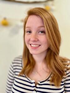 Katie Ames headshot