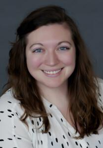 Lauren Boykin 2021 headshot