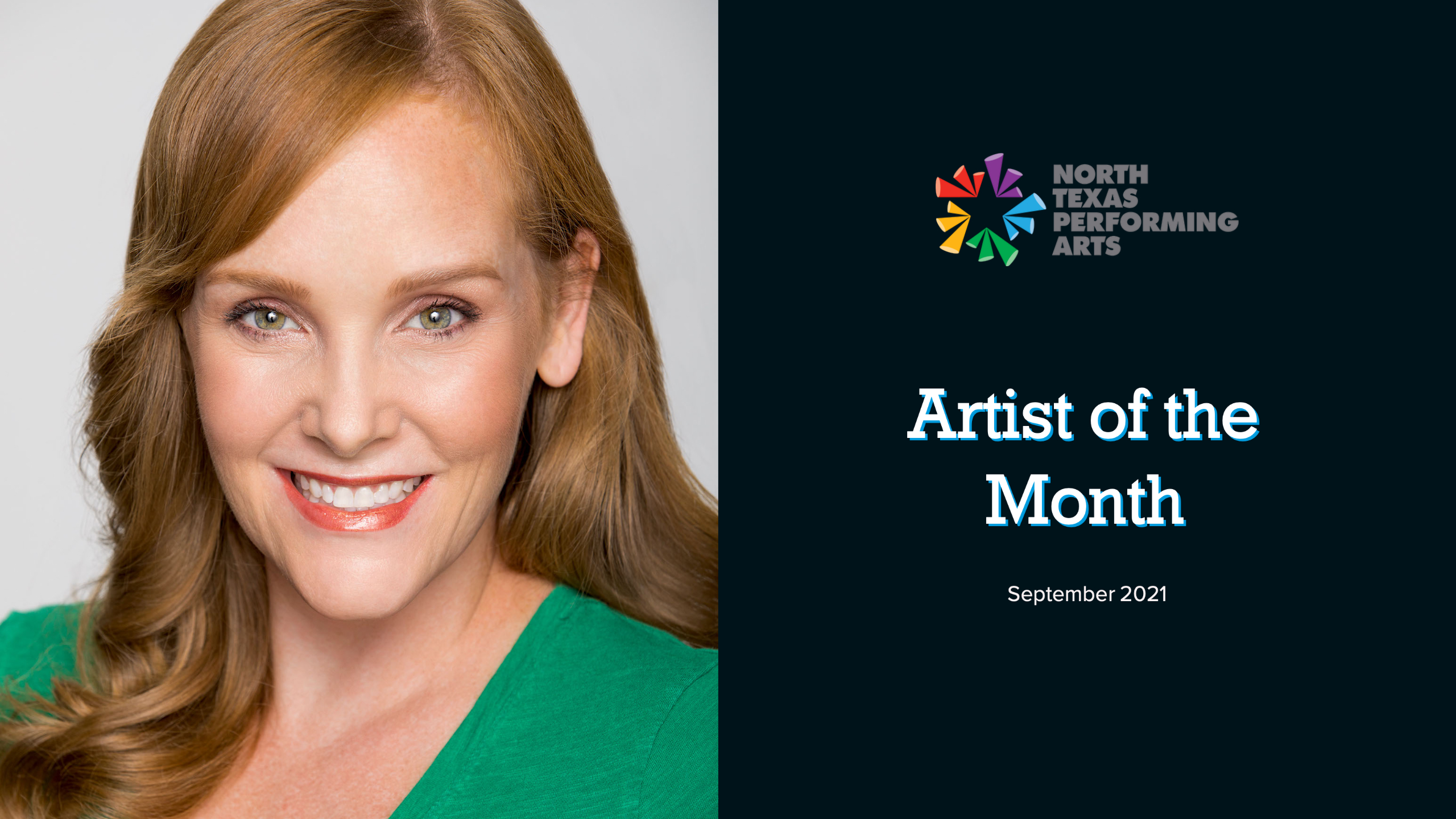 NTPA Announces Cheryl Lowber as the September Artist of the Month 2021