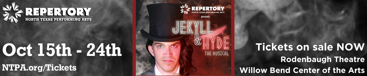 NTPA Rep Jekyll and Hyde Ticket Slider